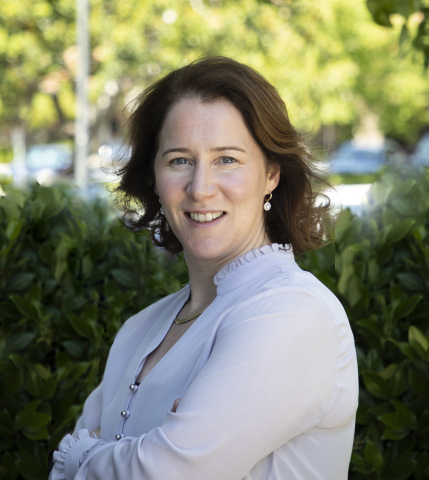 Margaret Laffan Joins TalentSeer As Vice President of Business Development To Accelerate Expansion of Its Artificial Intelligence Talent Ecosystem (Photo: Business Wire)