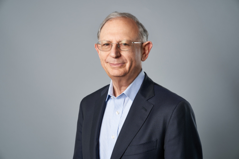 Five9 CFO, Barry Zwarenstein, Wins 2019 Bay Area CFO of the Year (Photo: Business Wire)