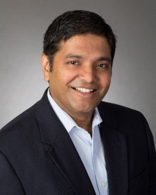 Satish Dhanasekaran, senior vice president of Keysight and president of Keysight Technologies' Communications Solutions Group, has been appointed to the Technological Advisory Council (TAC) for the Federal Communications Commission (FCC). (Photo: Business Wire)