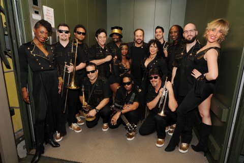 KC and The Sunshine Band are bringing their unique pop-funk sound to The Event Center at Rivers Casi ...