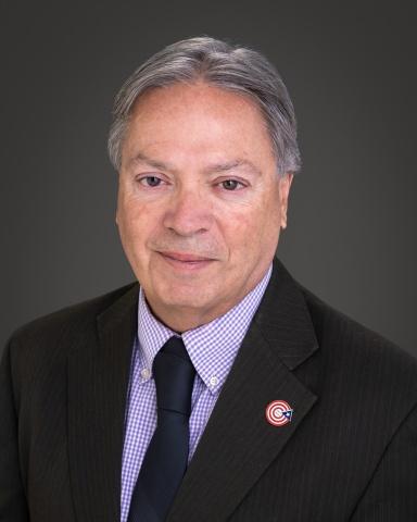 Carlos Graupera (Photo: Business Wire)