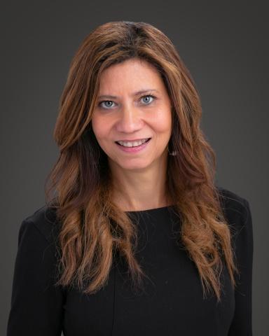 Jennifer Craighead Carey (Photo: Business Wire)