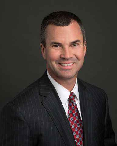 Curt Myers (Photo: Business Wire)