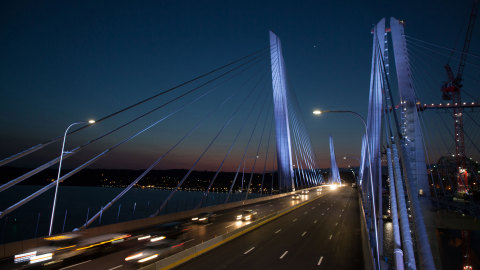 "The ""New"" New York Bridge 