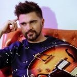 Juanes Named 2019 Latin Recording Academy Person of the Year™ as Part of Milestone 20th Anniversary