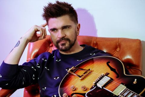 Juanes by Omar Cruz