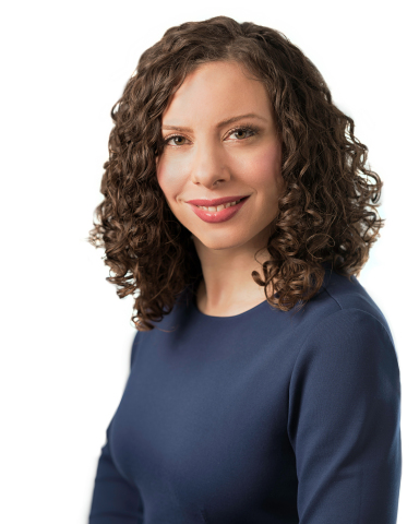Kristina Adamski, EVP, Corporate Affairs, Tilray (Photo: Business Wire)