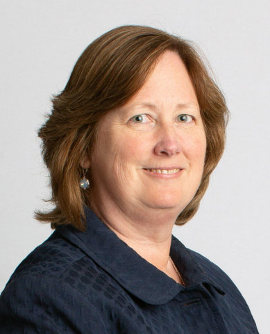 Marylou Murphy, president of Closed Block Operations for Unum Group (Photo: Business Wire)