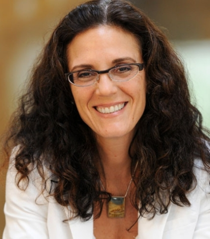 Debra Chrapaty, Chief Technology Officer, Wells Fargo (Photo: Business Wire)
