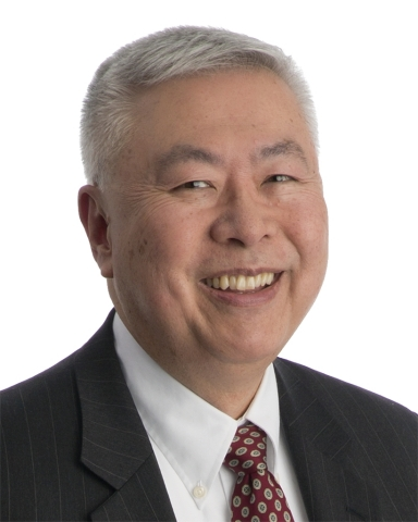 Nelson Dong, a senior partner in Dorsey's Seattle office and head of its National Security Practice Group, has been named to the Nation's Best list for 2019 by Lawyers of Color. (Photo: Dorsey & Whitney LLP)