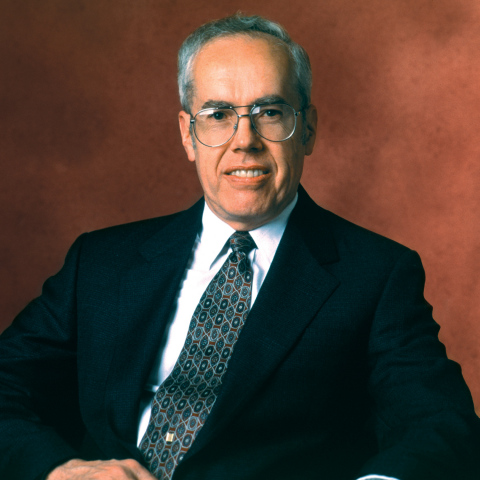 Garmin® announces passing of Co-founder and Chairman Emeritus Gary Burrell. Innovator, entrepreneur and servant leader will be remembered for his legacy of growing Garmin from a start-up company to a global leader in GPS technology. (Photo: Business Wire)