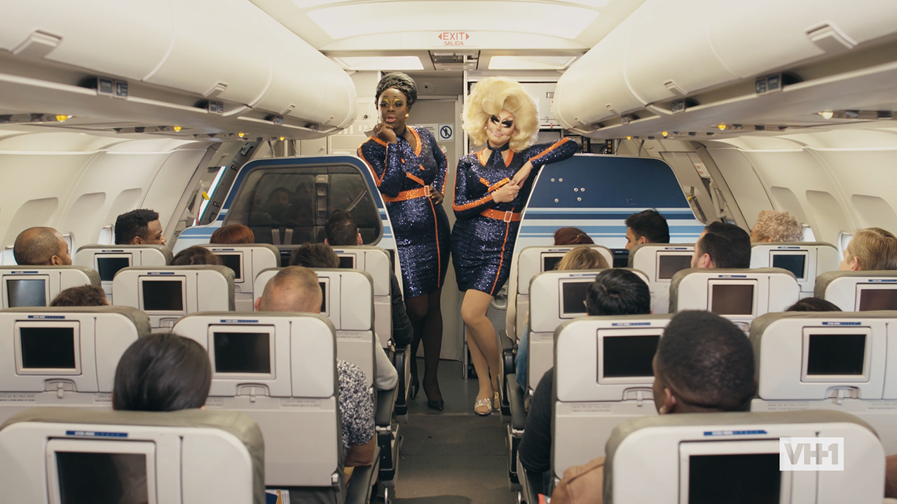 JetBlue and RuPaul's Drag Race Bring It to The Runway for World Pride as New York's Hometown Airline® Celebrates Ongoing Commitment to Diversity and Inclusion