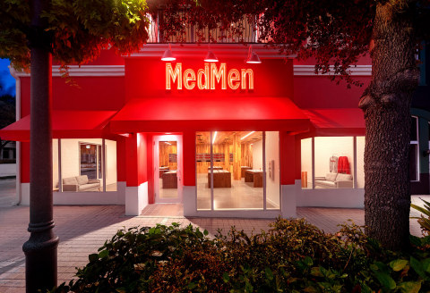 MedMen West Palm Beach (Photo: Business Wire)