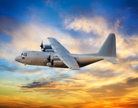 L3's C-130 avionics modernization solutions offer customers proven and affordable upgrades to meet international Communications, Navigation, Surveillance/Air Traffic Management standards.