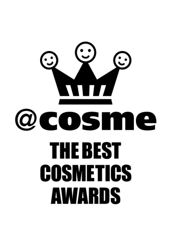 @cosme THE BEST COSMETICS AWARDS Logo (Graphic: Business Wire)