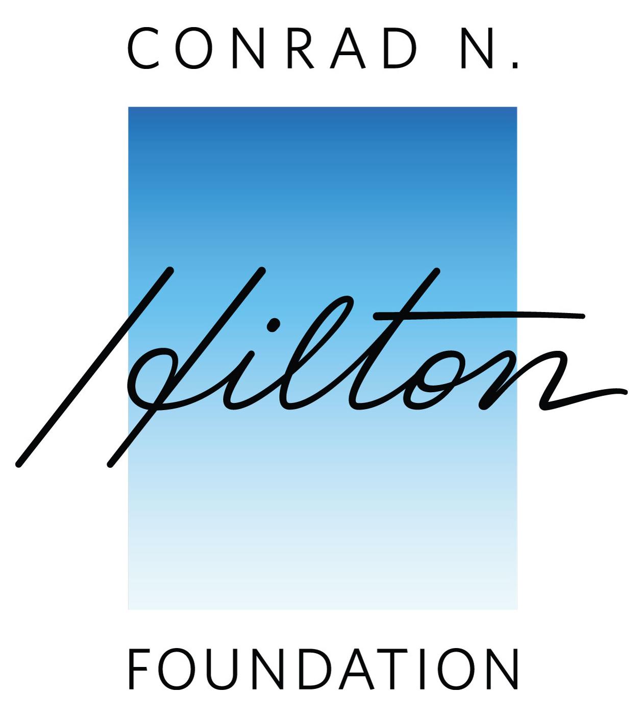 Conrad N  Hilton Foundation Announces Marc Holley as Vice