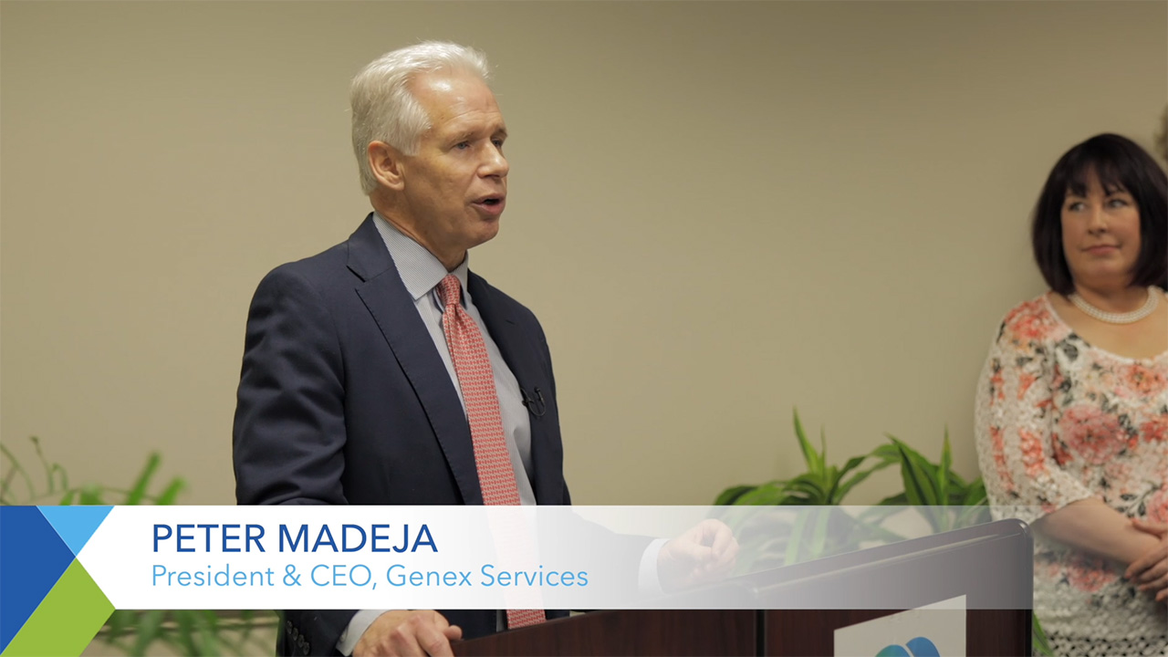 Watch and learn how Genex's 2019 Heart of Case Management winners assist injured employees and change their lives for the better.
