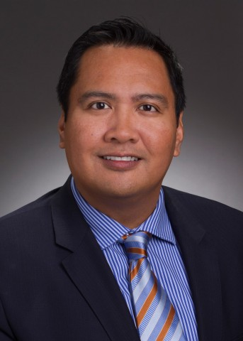 Marco Cordova, Director of Film Finance & West Coast Tax Credit Investments (Photo: Business Wire)