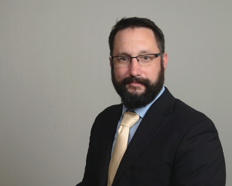 UNIPOWER names Shawn Kilmartin Manager of its Dunlap, Tennessee Plant (Photo: Business Wire)