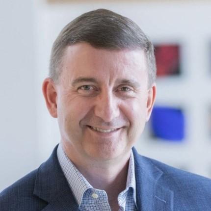 Scott Brown, Teradata Chief Revenue Officer (Photo: Business Wire)