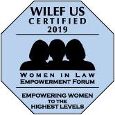 Dorsey & Whitney is pleased to announce that it has for the sixth time received Gold Standard Certification from the Women in Law Empowerment Forum. (Logo: Women in Law Empowerment Forum)