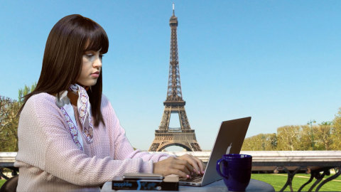 Portable WiFi is now easier in Europe (Photo: Business Wire)