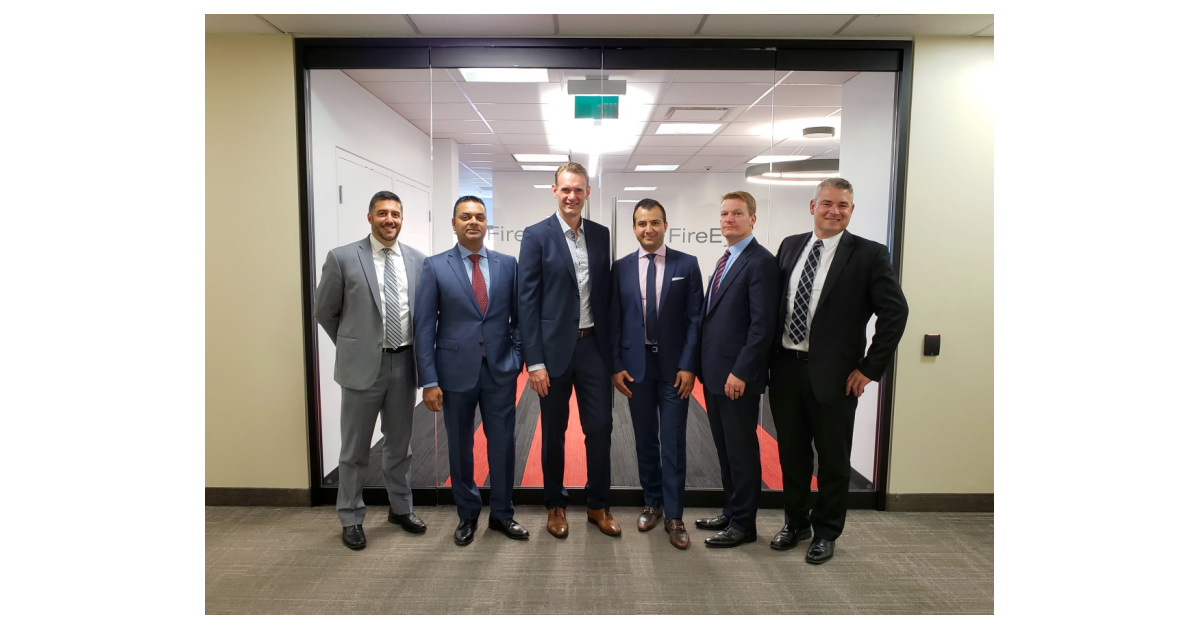 FireEye Canada Opens New Headquarters in Toronto | Business Wire