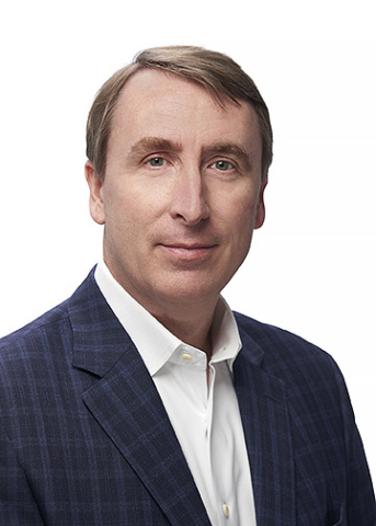 Tim Lowery, President of JSR Life Sciences (Photo: Business Wire)