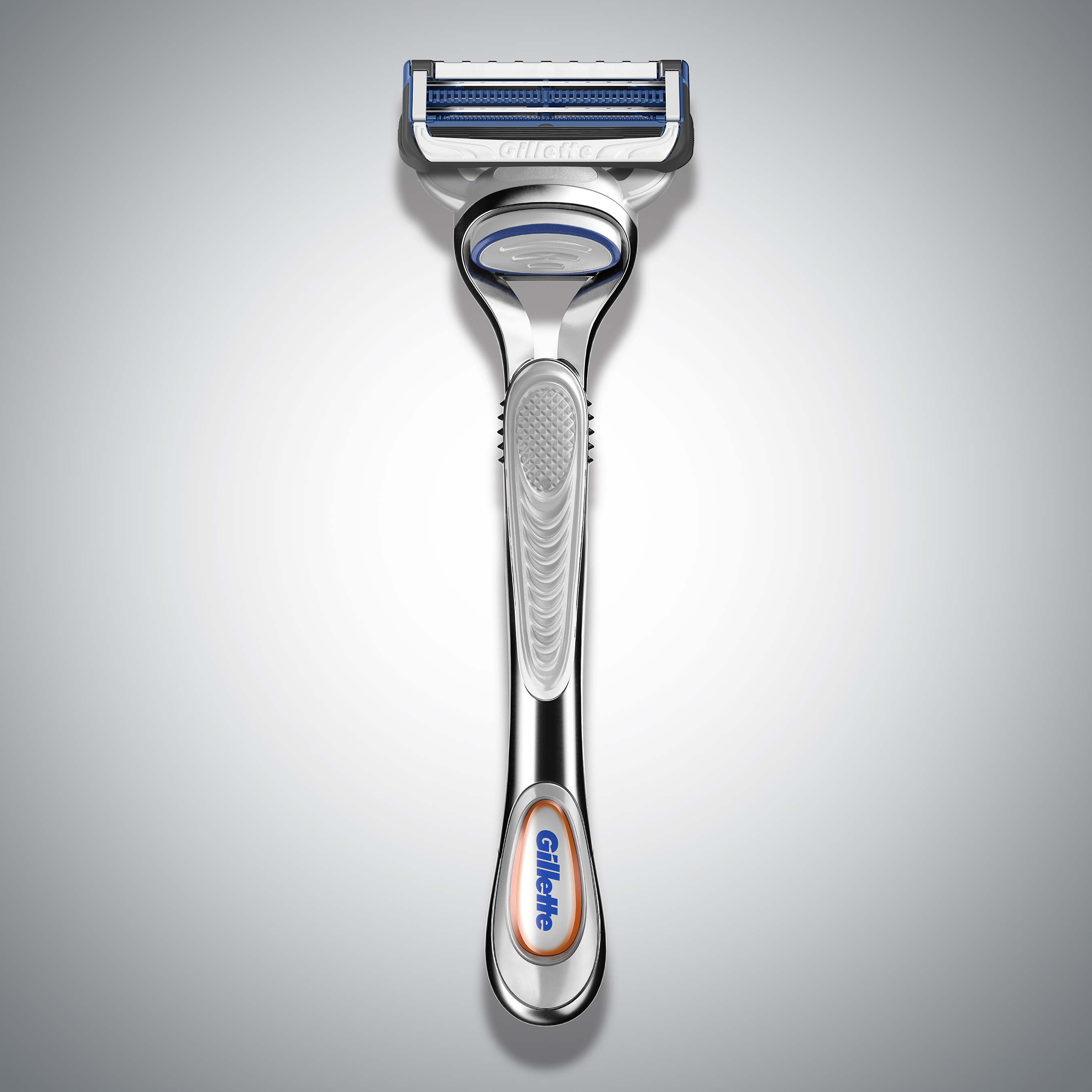 Gillette® Showcased Breakthrough Research Findings on Male