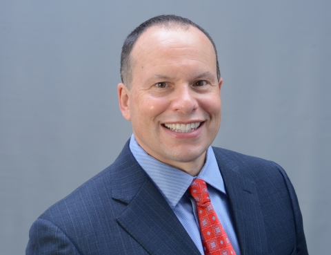 Everbridge CEO-Elect David Meredith (Photo: Business Wire)