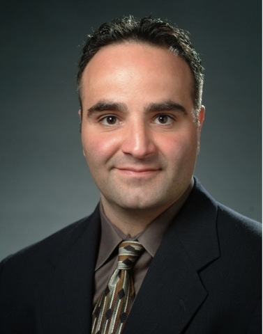 Ellis Ishaya, Gigster VP of Customer Success & Services (Photo: Business Wire)