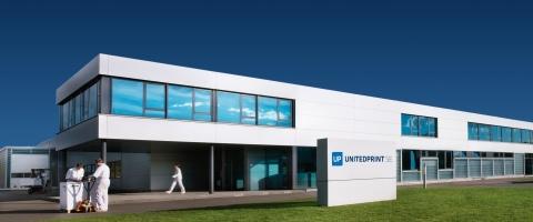 Unitedprint.com SE - Partner Dag 2019 een daverend succes!