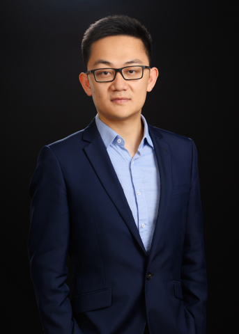 Michael Yu joins Cooley as a capital markets partner based in Hong Kong. (Photo: Business Wire)