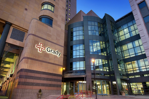 Study conducted by Dr. Guillermo Umpierrez, Professor of Medicine in the Division of Endocrinology and Metabolism at Emory University School of Medicine and Chief of Diabetes and Endocrinology at Grady Hospital, observed that outcomes of patients managed with Glytec's eGlycemic Management System® were consistently superior to those managed with a standard protocol. (Photo: Business Wire)