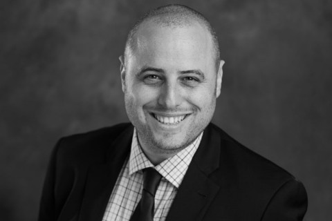 Justin Allen joins Chatmeter as Director of Sales | http://bit.ly/ChatmeterExecutives (Photo: Business Wire)