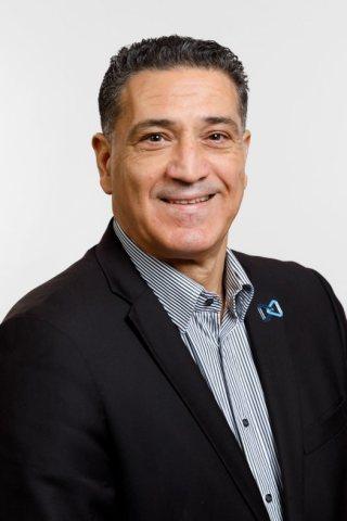 Directeur régional de Mitel au Moyen-Orient et en Afrique, (Photo : Business Wire)