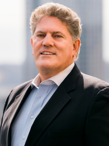 Don Schule, chief operating officer of Rippe & Kingston (Photo: Business Wire)