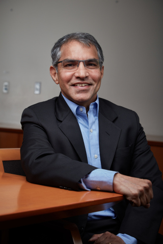 Dr. Sharath Hegde, Recursion's new Chief Scientific Officer (Photo: Business Wire)