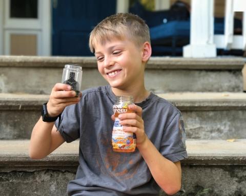 good2grow PODZ™ are now available on shelves nationally for big kids with big tastes. (Photo: good2grow)