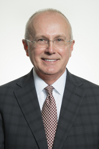 Meritage Midstream Chief Operating Officer T. Jeffrey Layne (Photo: Business Wire)