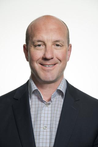 Meritage Midstream Chief Financial Officer Matthew DeNezza (Photo: Business Wire)