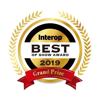 Ixia's AresONE-400GE test system was recognized by the judges at Interop Tokyo as Best of Show for testing (Graphic: Business Wire)