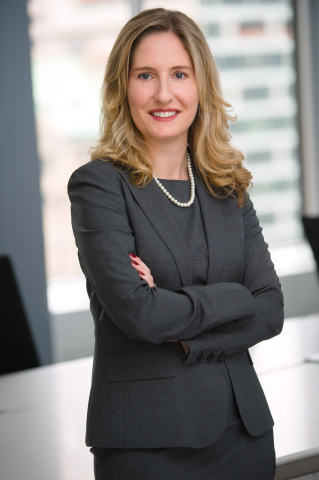 Eleanor M. Lackman, a nationally recognized intellectual property, media and entertainment lawyer, has joined Mitchell Silberberg & Knupp in its Entertainment & IP Litigation practice. (Photo: Business Wire)