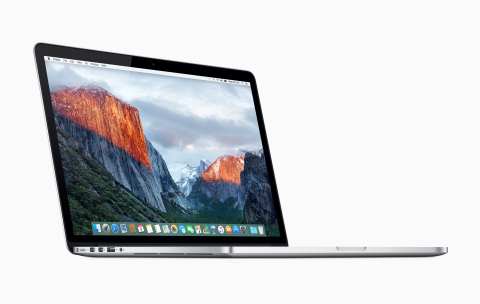 Customers can get an affected 15-inch MacBook Pro battery replaced, free of charge. (Photo: Business Wire)