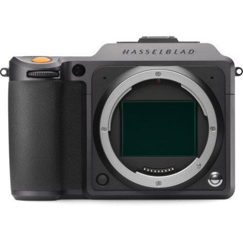 Hasselblad X1D II 50C is a sleek and exceptionally capable mirrorless camera, characterized by its thoughtful design and powerful imaging capabilities. (Photo: Business Wire)