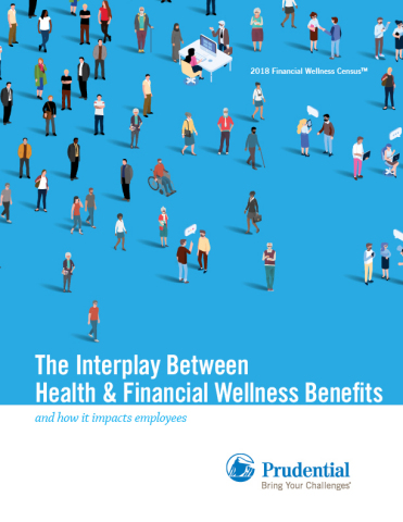 Prudential Wellness Programs Census (Photo: Business Wire)