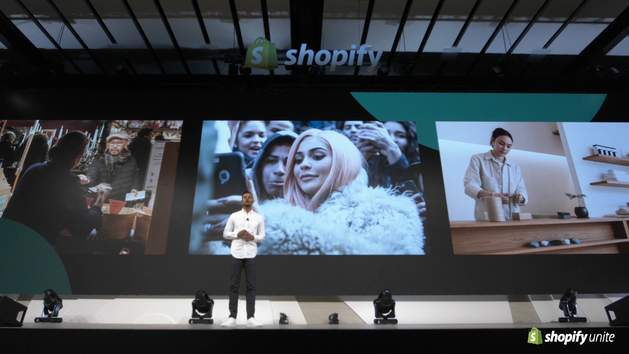 Shopify Unveils New Innovations to Transform Commerce for Merchants and Consumers Globally.