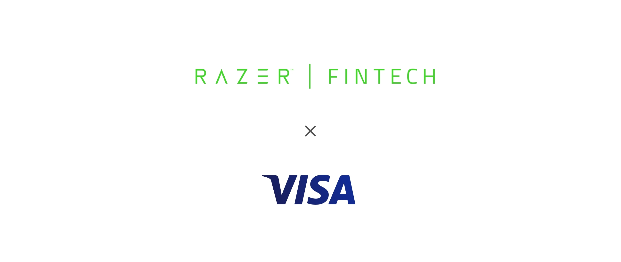 Razer and Visa Announce Partnership to Transform Payments in