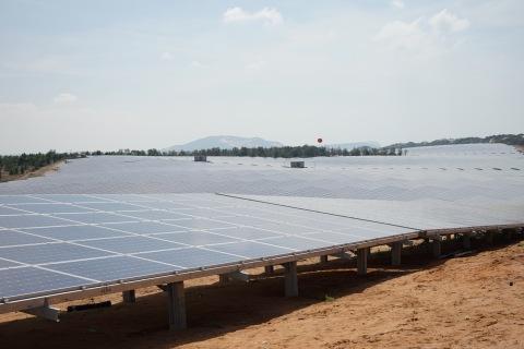 MUI NE Solar Plant (2) (Photo: Business Wire)