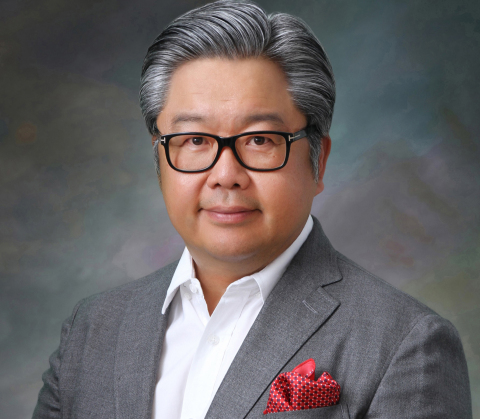 Avellino Labs Founder Gene Lee Receives 2019 Ellis Island Medal of Honor, Named to World Economic Forum's Precision Medicine Council (Photo: Business Wire)